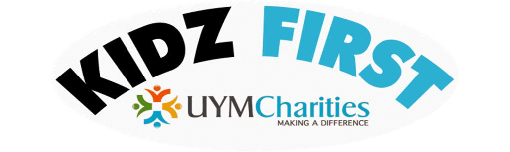 kidz first making a difference through education and sports