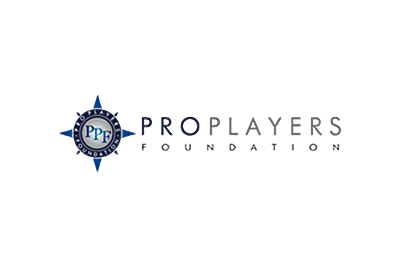 pro players foundation logo